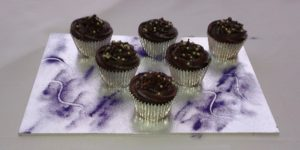 The best chocolate cupcakes