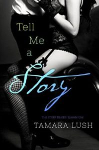 Review: Tell Me a Story by Tamara Lush