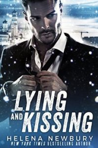Book review: Lying and Kissing by Helena Newbury