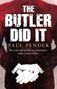 Review: The Butler Did It by Paul Pender