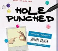Review: Hole Punched by Susan Renee