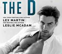 Review: All About the D by Leslie McAdam and Lex Martin