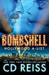Review: Bombshell by CD Reiss