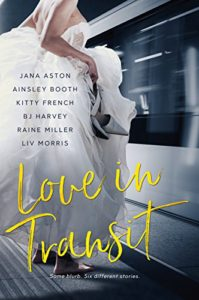 Book Review: Love in Transit