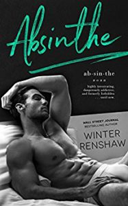 Book review: Absinthe by Winter Renshaw