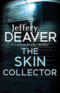 Review: The Skin Collector by Jeffery Deaver