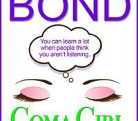 Book review: The Coma Girl series by Stephanie Bond